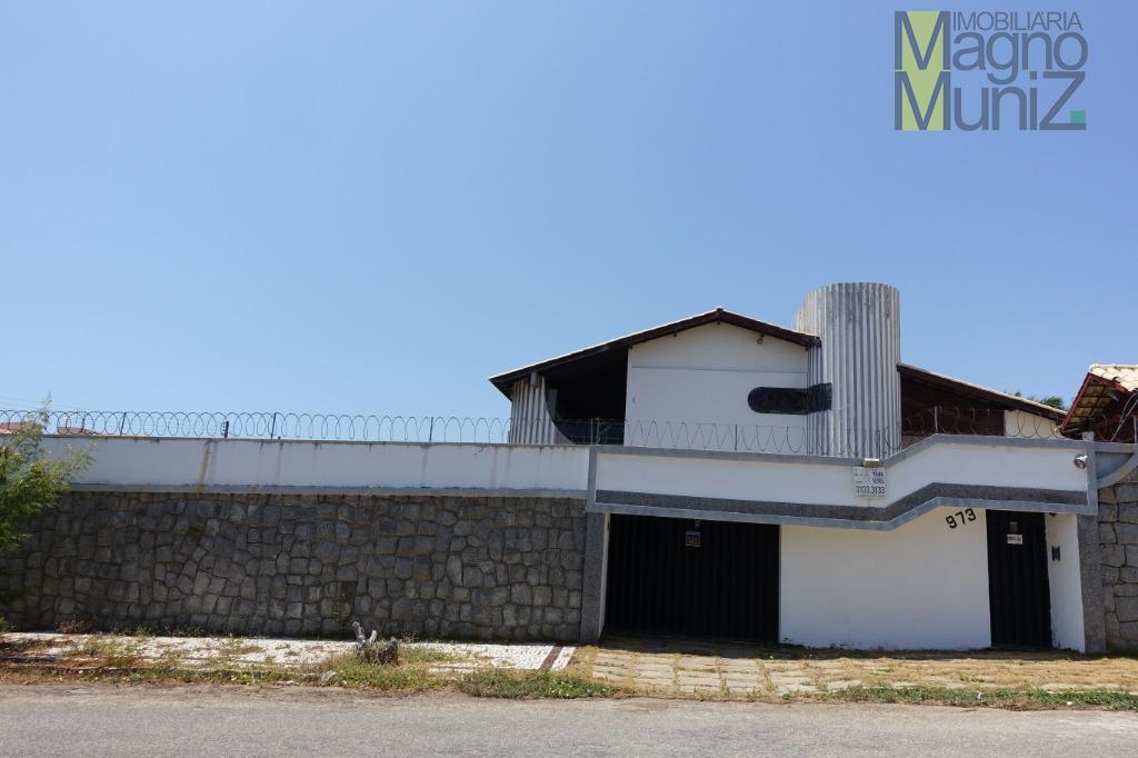Pechincha! Casa no Bairro Dunas com menor Valor do M² de todo mercado.
