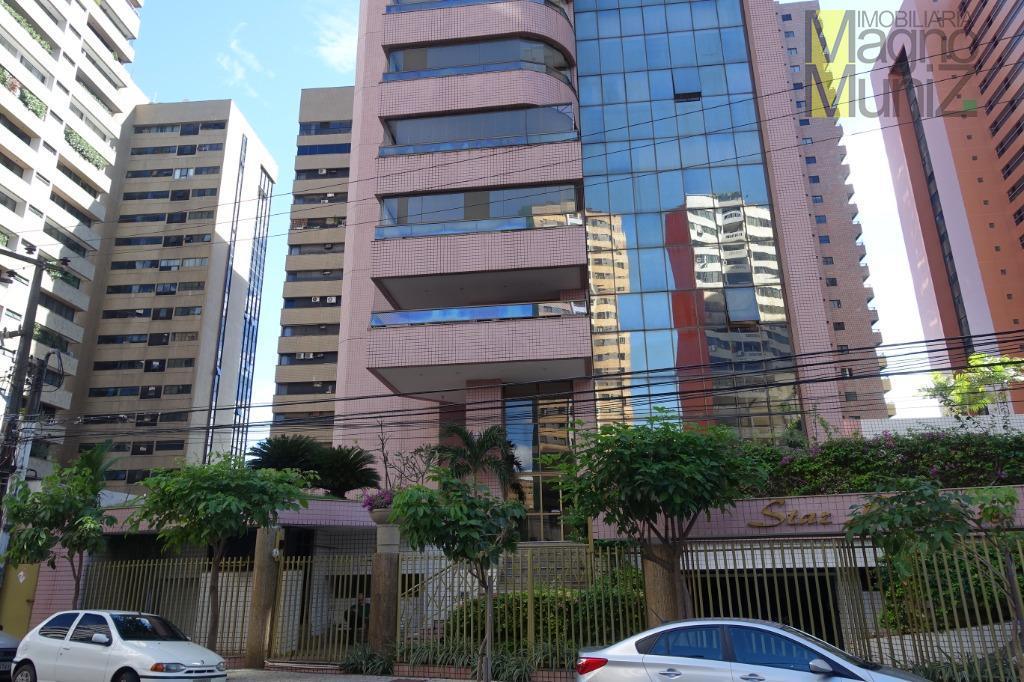 - edificio star light -localizado na rua da paz, 181, mucuripe, à 100m do coco bambu...