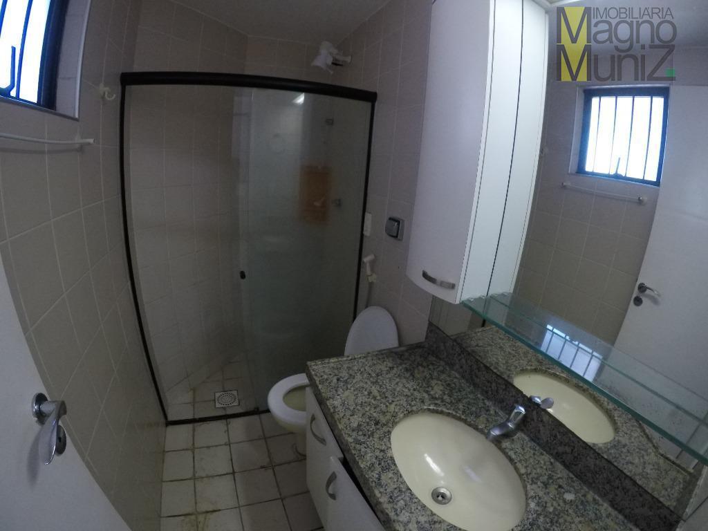 excelente apartamento no bairro cocó.- ed. san lorenzo - rua vilebaldo aguiar, 1160 - ap 1001...