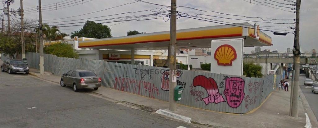 Terreno comercial para locação, Indianópolis, São Paulo.