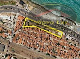 Terreno comercial à venda, Moura Brasil, Fortaleza - TE0003.