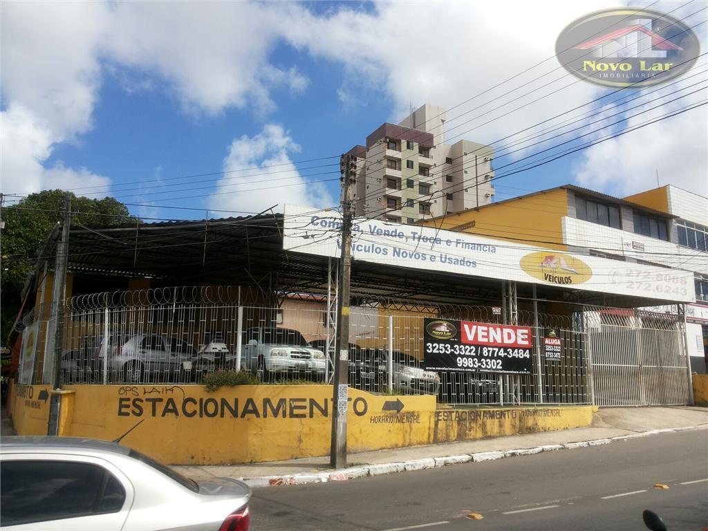 Ponto comercial à venda, Fátima, Fortaleza - PT0011.