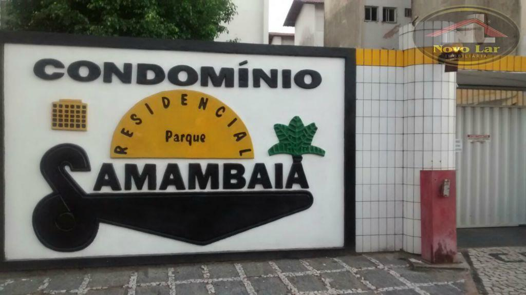 Apartamento  residencial à venda, Bonsucesso, Fortaleza.