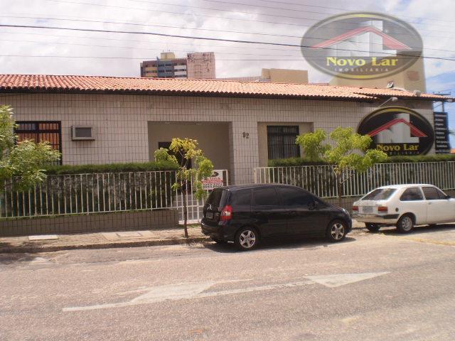 Sala  comercial para locação, Fátima, Fortaleza.