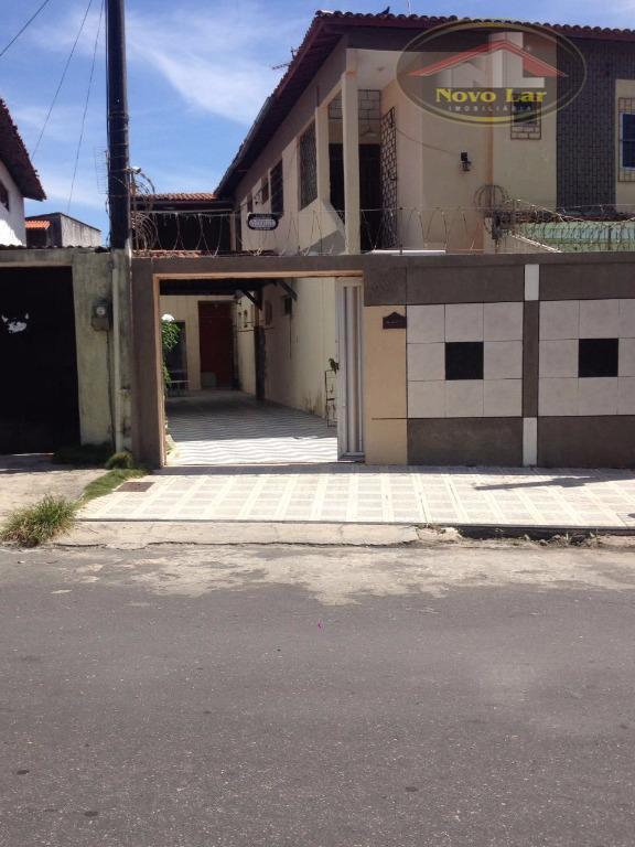 Casa com 325m2 no  melhor do Sumaré/Passaré