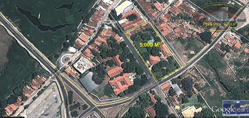 Sítio  rural à venda, Dom Expedito, Sobral.