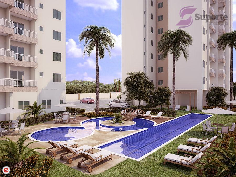 Apartamento de Qualidade em excelente Localização!