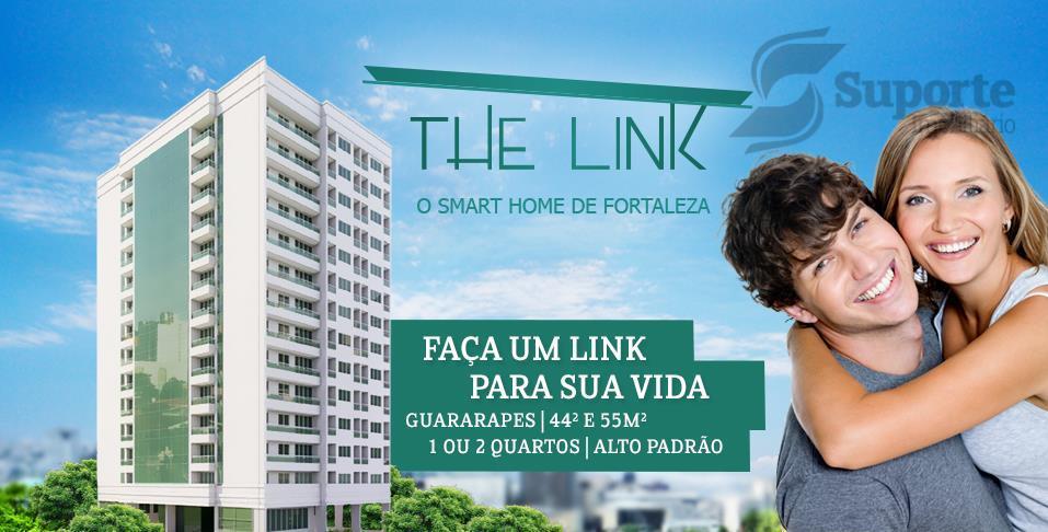 The Link - O smarthome de Fortaleza