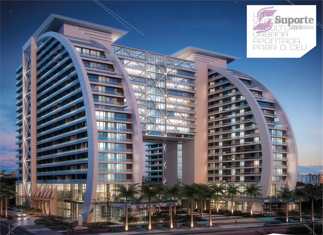 Inovação, modernidade e conforto em alto luxo!