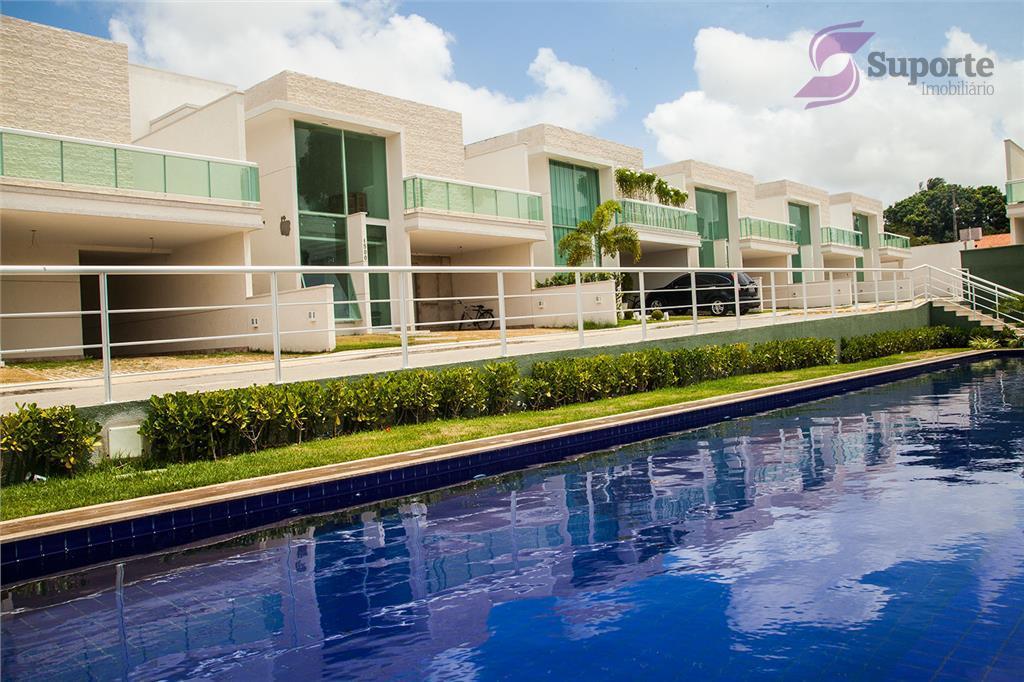 A casa conceito no melhor estilo, pode ser sua!