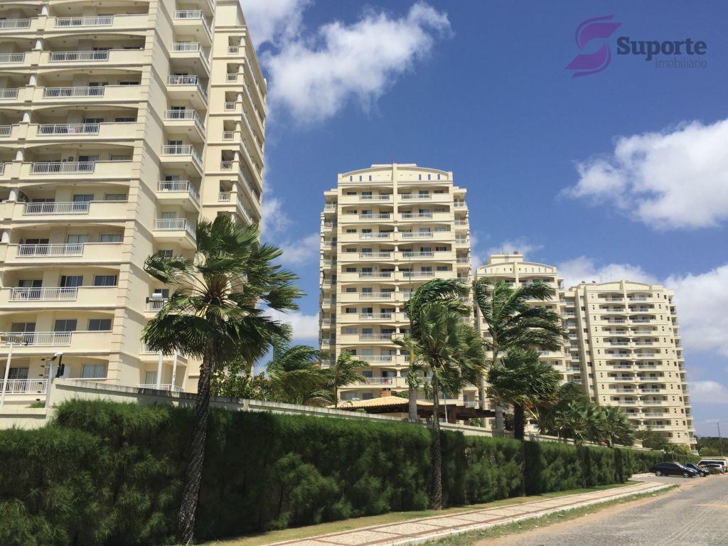 Apartamento à venda, Cambeba, More dentro de um Parque