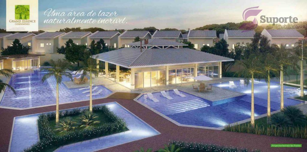 Casa  residencial à venda no Eusébio, Grand Essence
