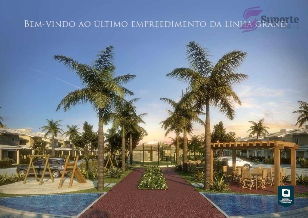 Grand Reserva - Condomínio de Casas no Eusébio