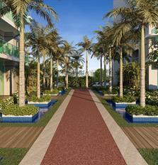 Apartamento no Cocó! Localização perfeita para quem quer morar com alto padrão em conforto!