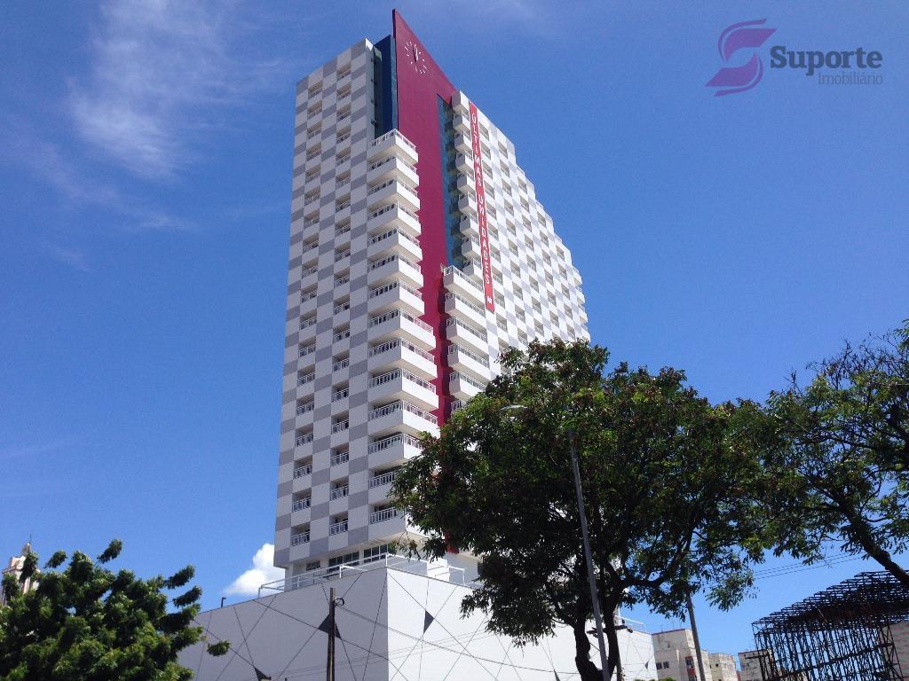 Momentum Office Bezerra de Menezes