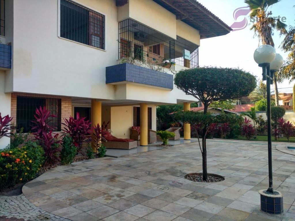 Maravilhosa casa no Luciano Cavalcante !