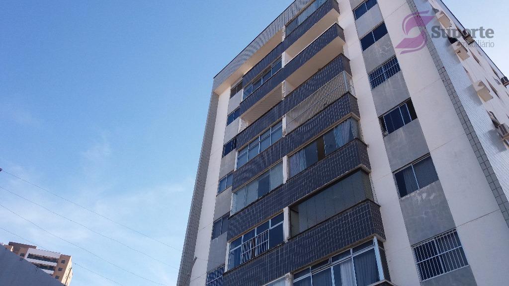 Apartamento Nascente, ótimo custo - benefício!