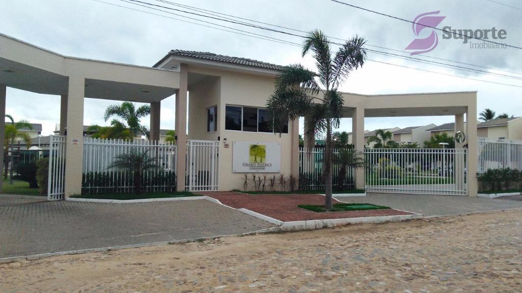 Casa em condomínio no Eusébio pronta para morar