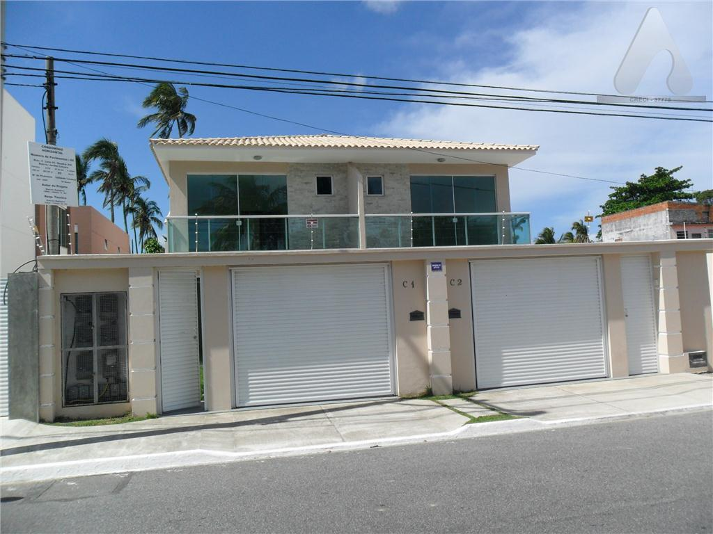 Casa residencial à venda, Palmeiras, Cabo Frio.