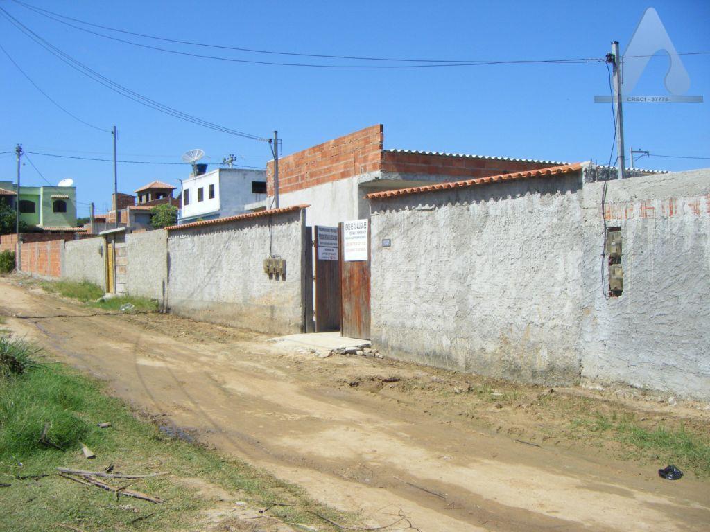 Casa residencial à venda, Jardim Esperança, Cabo Frio.
