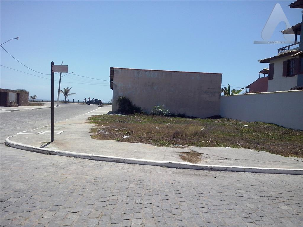 Terreno  residencial à venda, na Praia do Foguete, Cabo Frio.