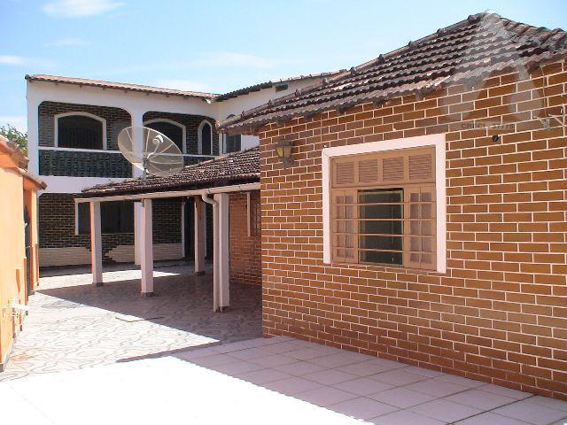 Casa residencial à venda, Balneário das Dunas, São Pedro da Aldeia.