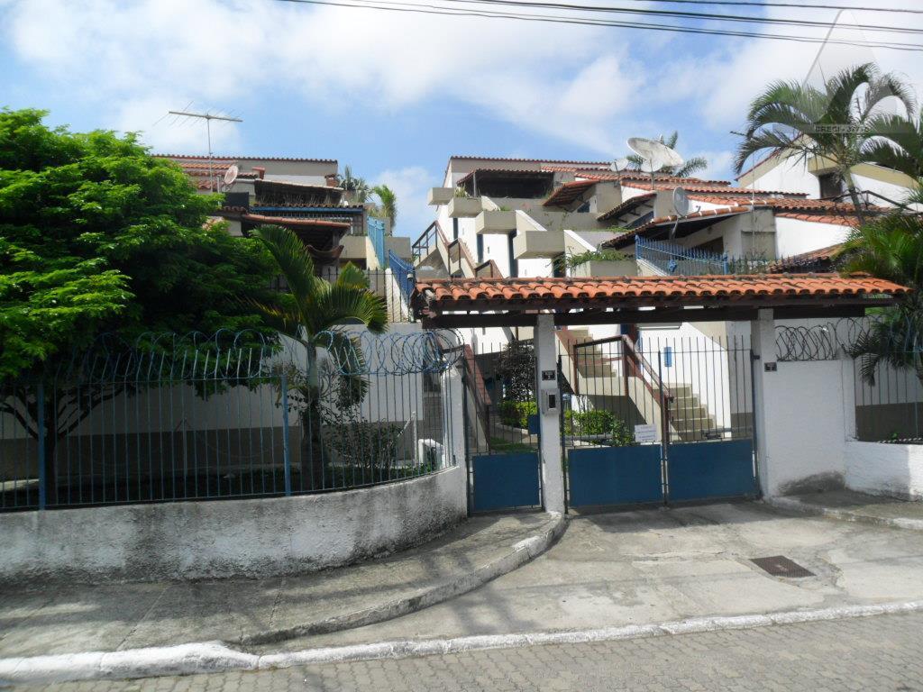 Casa residencial à venda, Portinho, Cabo Frio.