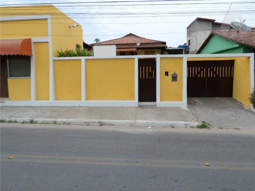 Casa residencial à venda, Boqueirão, São Pedro da Aldeia.