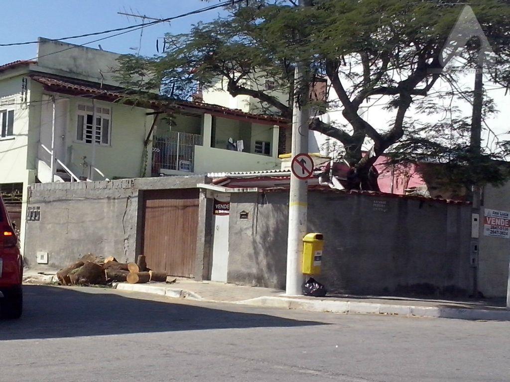 Casa  residencial à venda, Vila Nova, Cabo Frio.