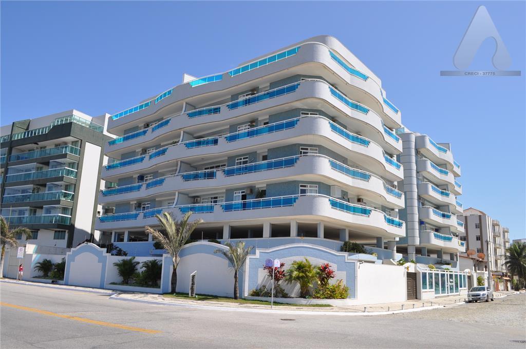 Apartamentos em Cabo Frio-RJ