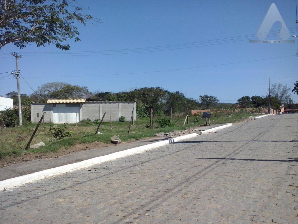 Terreno  residencial à venda, Guriri, Cabo Frio.