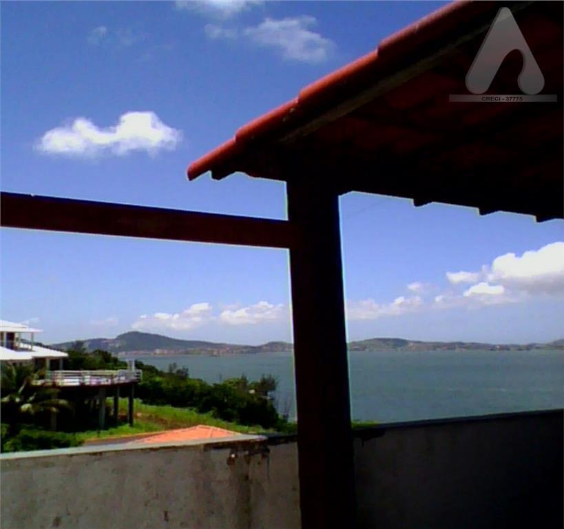 Cobertura residencial à venda, Poço Fundo, São Pedro da Aldeia.