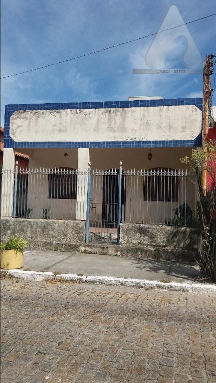 Casa residencial à venda, Centro, Cabo Frio.