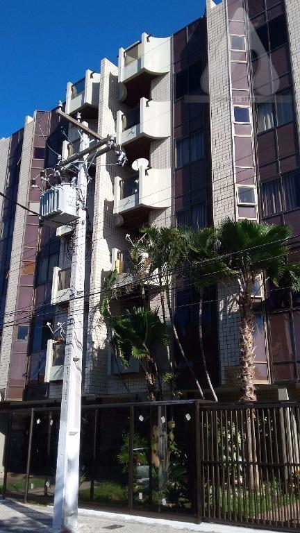 Apartamento residencial à venda, São Bento, Cabo Frio.
