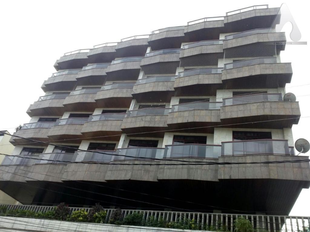 Apartamento residencial à venda, Centro, Cabo Frio.