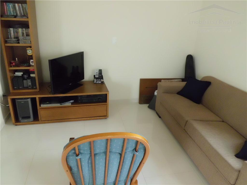 Casa de 3 dormitórios em Condomínio Yucatan, Paulínia - SP