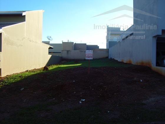 Terreno residencial à venda, Condomínio Raizes, Paulinia.
