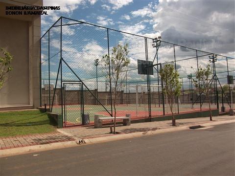 Terreno em Condomínio Villa Lobos, Paulínia - SP