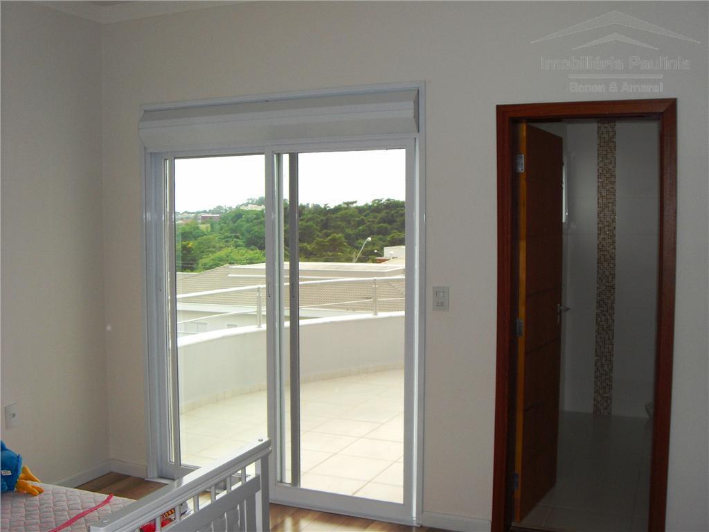 Casa de 3 dormitórios em Condomínio Villa Lobos, Paulínia - SP