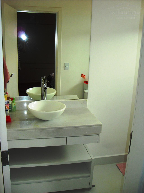 Casa de 3 dormitórios em Condomínio Green Ville, Paulínia - SP