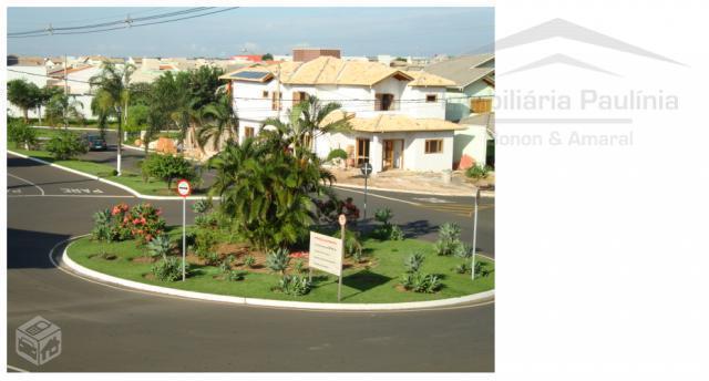 Terreno em Condomínio Campos Do Conde, Paulínia - SP