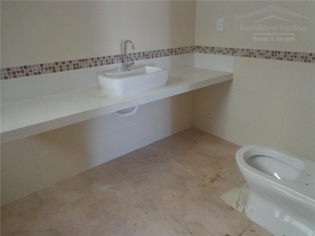 Casa de 4 dormitórios em Condomínio Yucatan, Paulínia - SP