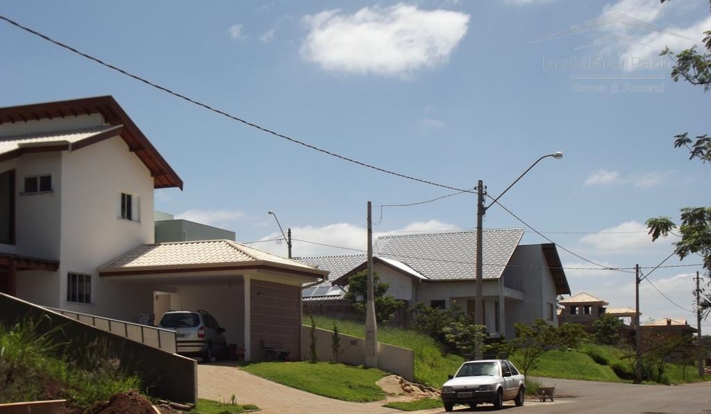 Terreno em Condomínio Alto Da Boa Vista, Paulínia - SP