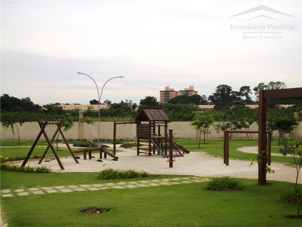 Terreno em Condomínio Villa Bella, Paulínia - SP