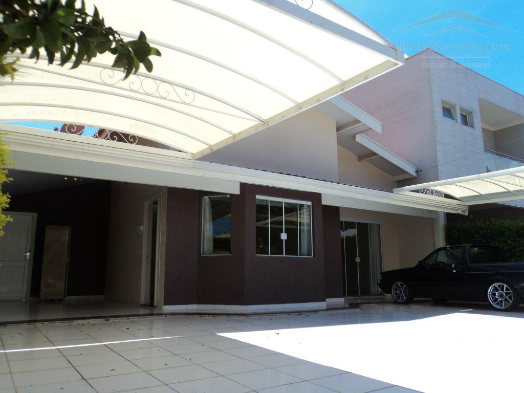 Casa de 3 dormitórios em Condomínio Okinawa, Paulínia - SP