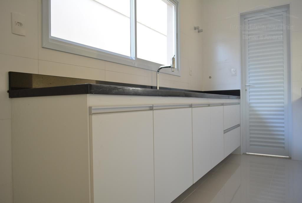 Casa de 3 dormitórios em Condomínio Terras Do Cancioneiro, Paulínia - SP