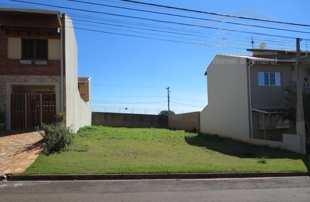 Terreno Residencial Paineiras, Paulínia.