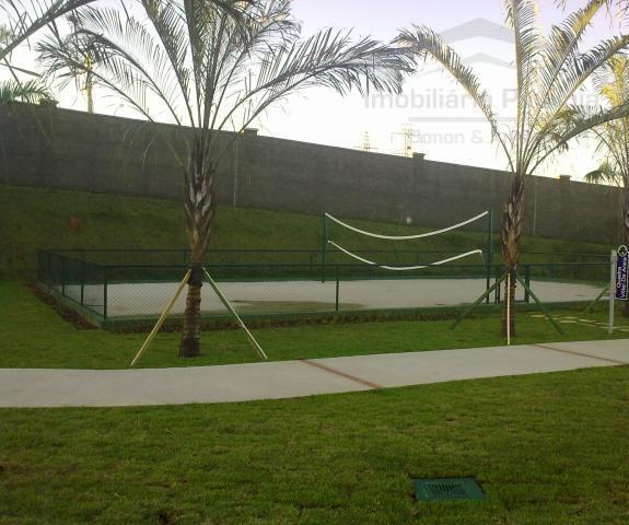 Terreno em Residencial Parque Dos Alecrins, Campinas - SP