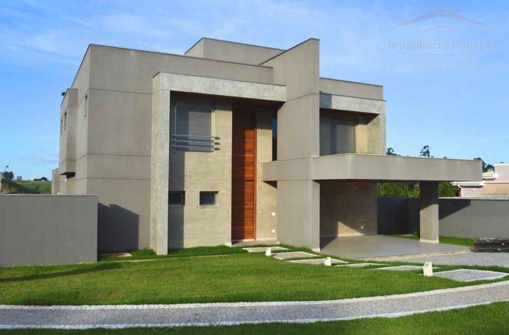 Casa Alto Padrão,Condomínio Estancia Eudoxia, Barão Geraldo