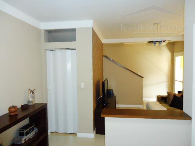 Casa de 2 dormitórios em Barão Geraldo, Campinas - SP